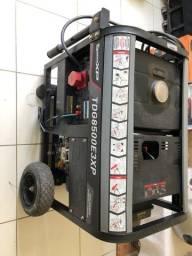 Título do anúncio: Gerador a diesel 4T