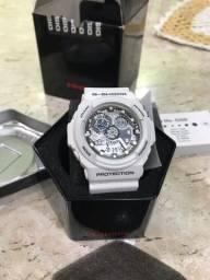 Relógio Casio G Shock GA 300