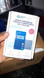 Maquineta mercado pago ACEITA CARTAO POR APROXIMAÇÃO