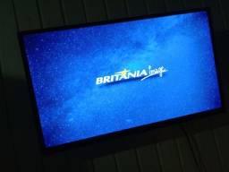 TV Britania Smart 32' 1000,00