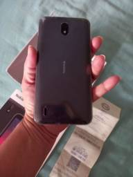 Vendo lançamento Nokia C2