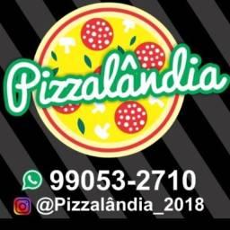 Título do anúncio: Pizzaria delivery