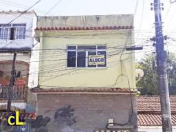 Título do anúncio: CL 21 _ Casa no centro de Itacuruça dois quartos.