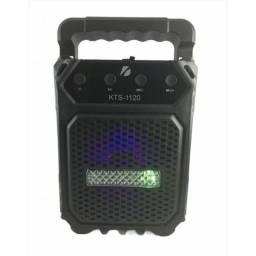 Caixa De Som Bluetooth Kts 1120