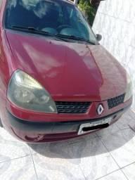 Renault Clio 2005 1.0