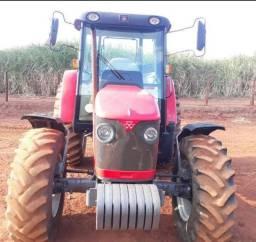 Trator MF 4290 4x4 2013 (Parcelamos)