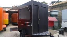 Vendo trailer barato