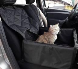 Cadeira de transporte pet