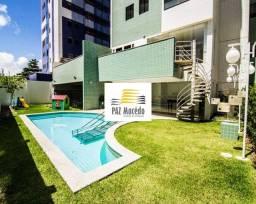Título do anúncio: Apartamento para Venda Pina, Recife 3 dormitórios sendo 1 suíte, 2 salas