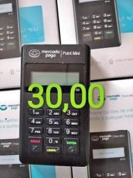 Título do anúncio: Máquinas de cartão a pronta entrega chamar no whatssap 4