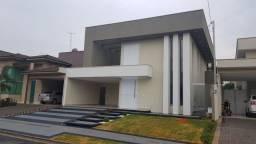 Título do anúncio: Casa de condomínio para venda tem 197 metros quadrados com 3 quartos