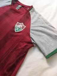 Camisa flu braziline