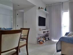 Título do anúncio: Salvador - Apartamento Padrão - Santa Teresa