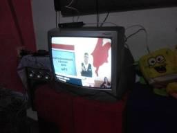 Tv tubo 21 polegadas top