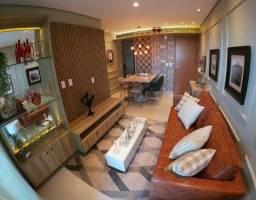 Título do anúncio: Apartamento com 3 quartos à venda no Luciano Cavalcante
