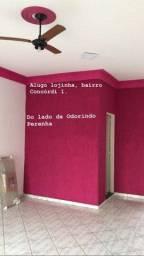 Alugo Lojinha