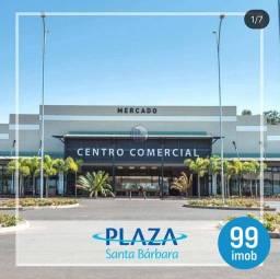 Título do anúncio: Terreno à venda, 450 m² por R$ 25.000 - Santa Bárbara Resort Residence