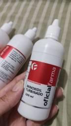 Título do anúncio: Minoxidil TURBINADO