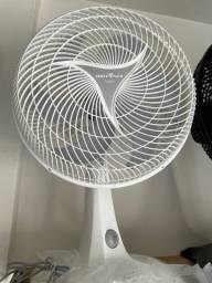 Título do anúncio: Ventilador 30 cm Branco 220 volts [Novo]