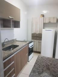 Título do anúncio: Alugo apartamento Mobiliado - Com elevador - Bairro Jardim Brasília