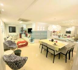 Título do anúncio: Apartamento pronto para morar 3 quartos 112 m² 2 vagas com lazer