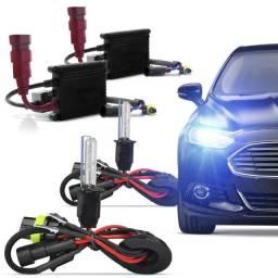 Xenon Automotivo Kits H7 H4 H11 H1 OU HB4