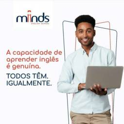 Título do anúncio: Minds English Scholl
