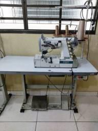 Máquina costura Galoneira Siruba