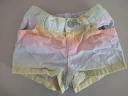Short tie dye da Childrens Place<br>