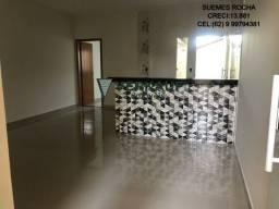 Título do anúncio: Casa com 2 dormitórios à venda, 68 m² por R$ 190.000 - Solange Park II - Goiânia/GO