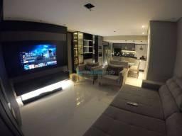 Apartamento com 3 dormitórios à venda, 112 m² por R$ 720.000,00 - Jardim Matilde - Ourinho