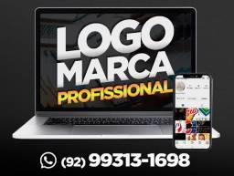 Título do anúncio: Logomarca de impacto para o seu negócio