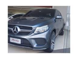 Título do anúncio: Mercedes-benz Gle 400 2017 3.0 v6 gasolina highway coupé 4matic 9g-tronic