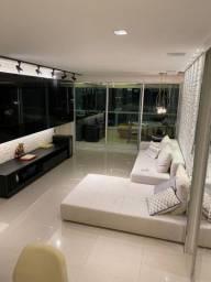 Apartamento todo reformado e mobilidade a venda no condomínio Gran residênce