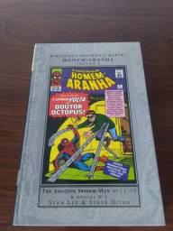 Biblioteca Histórica Marvel - Homem Aranha - Volume 2