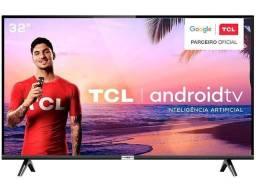 Vendo Tv Android 32