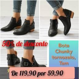 Calçados adulto feminino 2