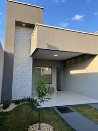Título do anúncio: Casa com 3 quartos - Bairro Residencial Vereda dos Buritis em Goiânia