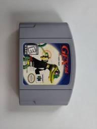 Título do anúncio: Gex 64 N64 100% Original Americano