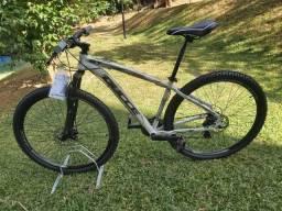 Vendo Bicicleta Ducce Tamanho 17 com NF e Garantia (Bike nova, sem uso)