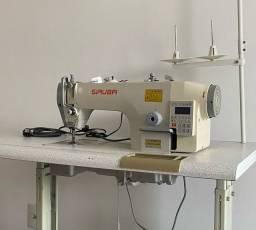 Máquina costura DL 7200