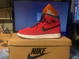 Air Jordan 1 zoom comfort red