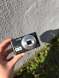 Título do anúncio: Câmera fotográfica Sony 16.1