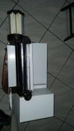 Cilindro elétrico arke