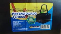 Mini engradado 4 lts 25482 arqplast