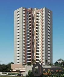 Título do anúncio: VENDA - APARTAMENTO - ÁREA PRIVATIVA 63,80m² - FRENTE PARA O PARQUE DO POVO