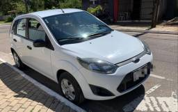 Ford Fiesta Hatch 2012