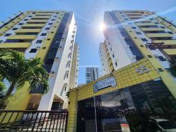 Título do anúncio: Apartamento para aluguel, 3 quartos, 1 suíte, 1 vaga, Pina - Recife/PE