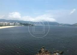 Apartamento à venda com 3 dormitórios em Icaraí, Niterói cod:875764