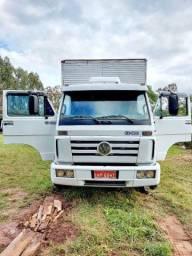 Vendo caminhão 13180 2002/2002